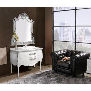 1200mm Free-standing Single Vanity Unit By Willa Arlo Interiors