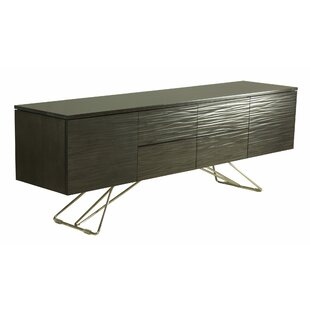 Alegra Buffet Table Union Rustic