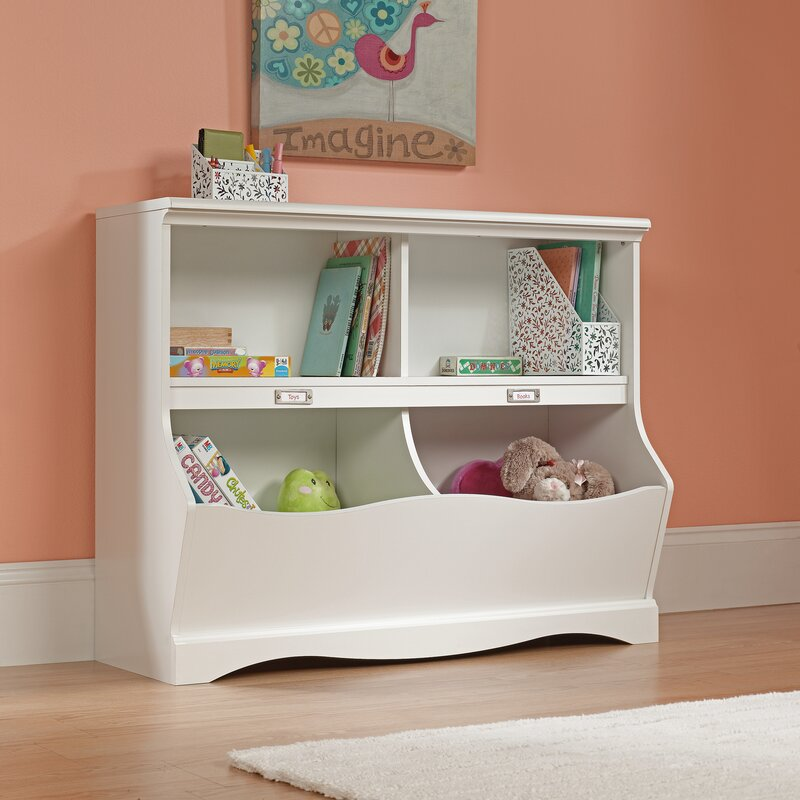 Kids Bookcases You Ll Love Wayfair
