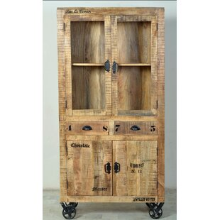 Dallas Display Cabinet By Williston Forge