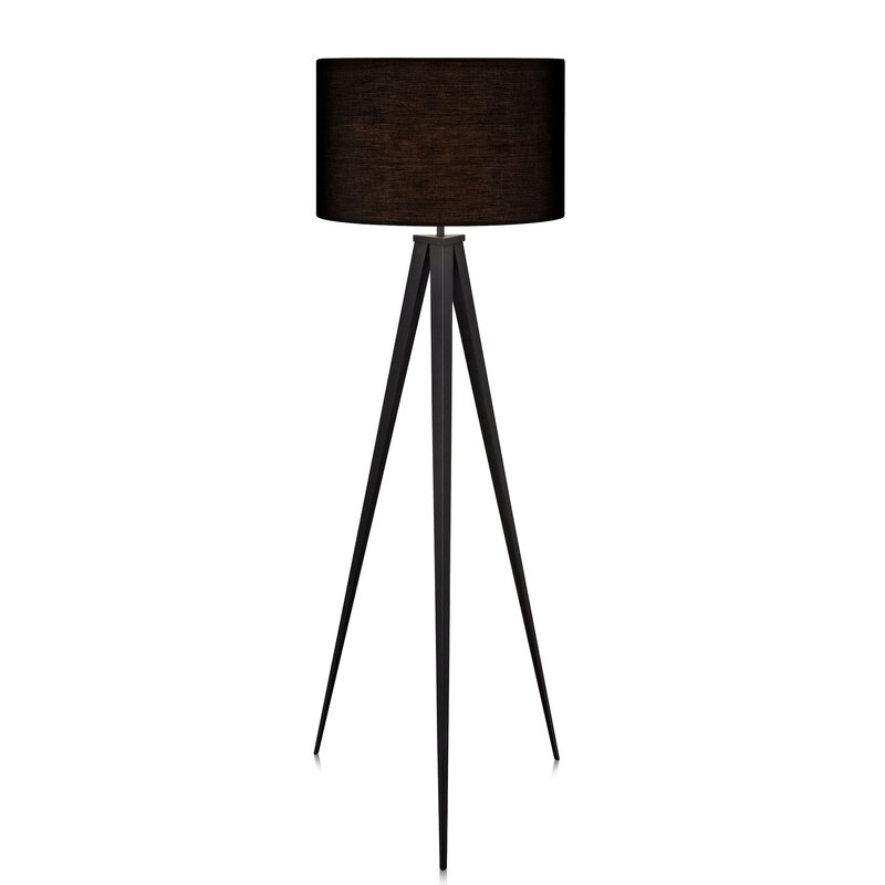 Romanza 60 23 tripod floor lamp