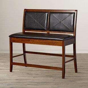 Schilling Upholstered Bench Set of 2
