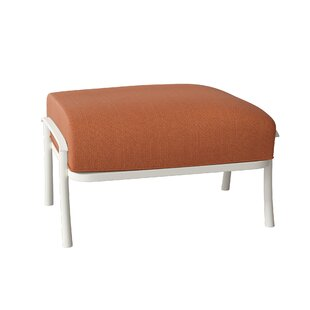 Montreux Ottoman with Cushion