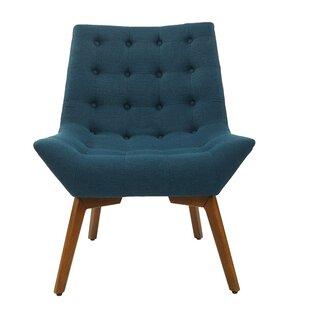 Aliyah Side Chair by Trule Teen
