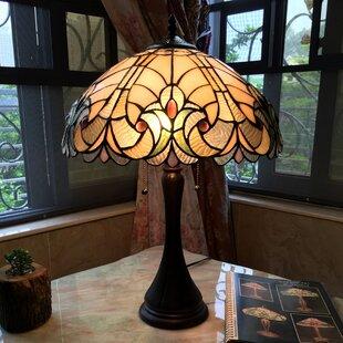 Stela 22 Table Lamp