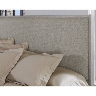 Gabriele Upholstered Panel Headboard by