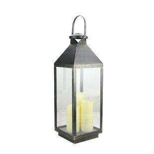 Large Plastic Lantern
