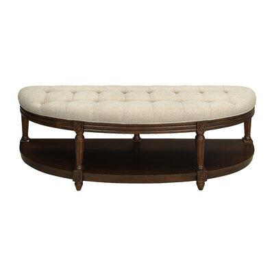 Marvelous Darby Home Co Bowers Wood Storage Bench Inzonedesignstudio Interior Chair Design Inzonedesignstudiocom