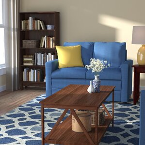 Theresa Loveseat by Andover Mills