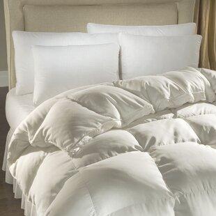 Hermitage Siberian Winter Goose Down Comforter