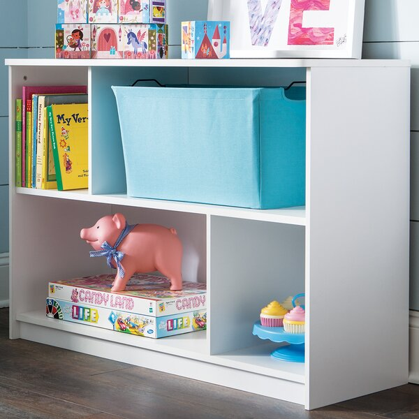 Well known 28 In Wide Bookcase | Wayfair AN34