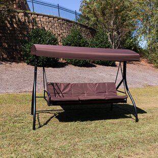 Outdoor Swing Bed Wayfair Ca