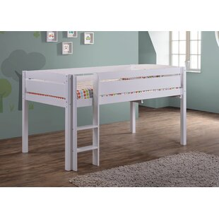Alcesta Junior Twin Panel Bed by