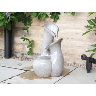 Drage Ceramic Water Feature Image
