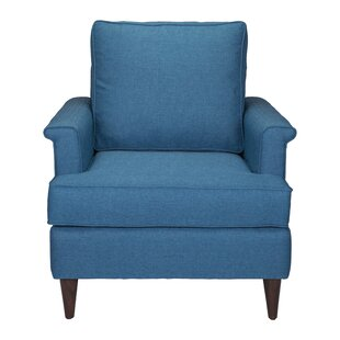 Price Check Hendrick Armchair by Ivy Bronx Reviews (2019) & Buyer's Guide