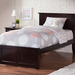 Price comparison Alanna Panel Bed by Harriet Bee Reviews (2019) & Buyer's Guide