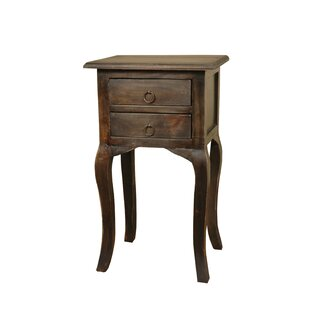 Plattsburgh End Table by Loon ..