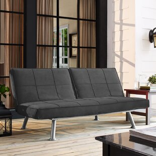 Begley Convertible Sofa by Wrought Studio