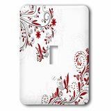 Red Switch Plates You Ll Love In 2021 Wayfair