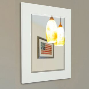 Best Reviews Lotts Wall Mirror ByDarby Home Co
