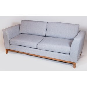 REZ Furniture Roberta Loveseat Image