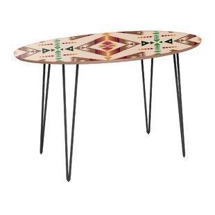World Menagerie Rehberg Dining Table