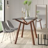 Mallery Counter Height Dining Table by Mercury Row