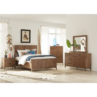 Huntsville Panel Configurable Bedroom Set by Greyleigh