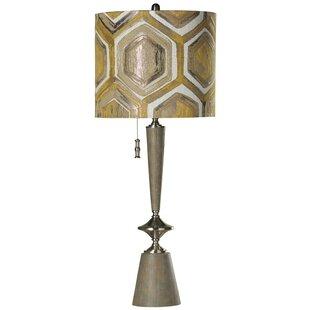 Ogburn Emerson Metal 40 Table Lamp