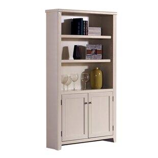Michal Standard Bookcase ByCanora Grey