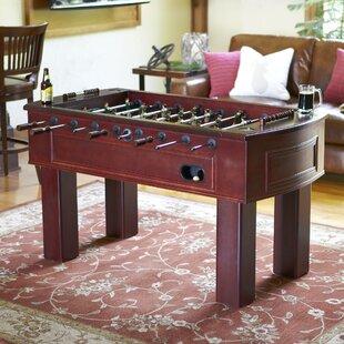 Loftin Foosball Table ByAmerican Heritage