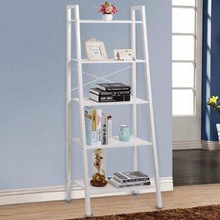 Lifewit 5 Tier Ladder Bookcase