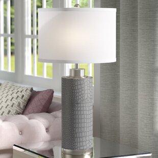 Esmeyer 30.5 Table Lamp