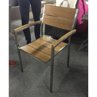 Rothstein Stacking Garden Chair By Sol 72 Outdoor