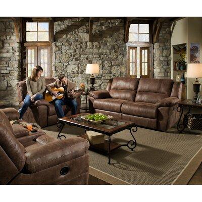 Rustic Living Room Sets You\'ll Love | Wayfair