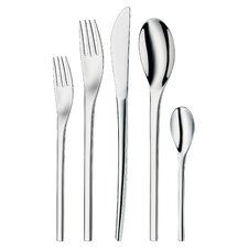 nordic 30 piece flatware set