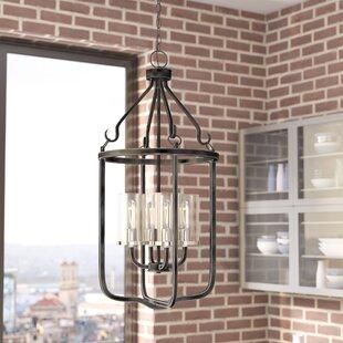 Kylee 4-Light Foyer Pendant