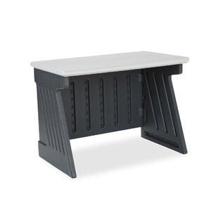 Iceberg Enterprises SnapEase Desk Shell