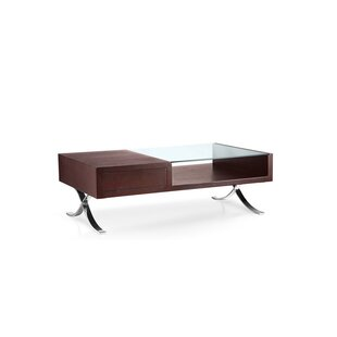 Best Reviews Stepp Coffee Table By Orren Ellis