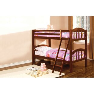 Low Priced Harriet Bee Stubbs Twin Bunk Bed Check Prices