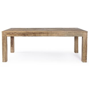 Chichagof Dining Table By Union Rustic