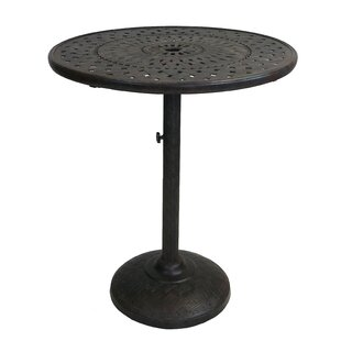 Darby Home Co Vandyne Bar Table