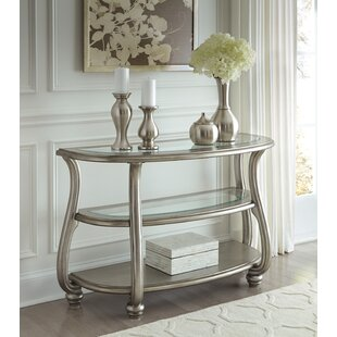 Zayden Console Table By House Of Hampton