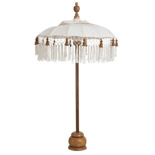 Rockport 0.5m Traditional Parasol By Bay Isle Home