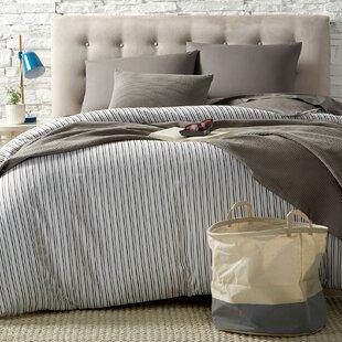 Cheyanne 100% Cotton 9 Piece Duvet Cover Set by Trent Austin Design