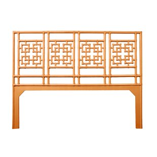 Palm Springs Open-Frame Headboard by David Francis Furniture