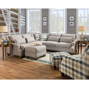 Lena Symmetrical Sectional