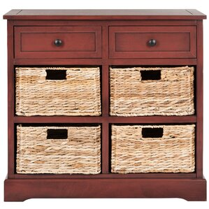 Sutherland 6 Drawer Chest