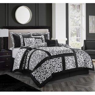 Amazon 7 Piece Comforter Set