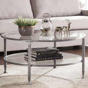 Orren Ellis Casas Coffee Table